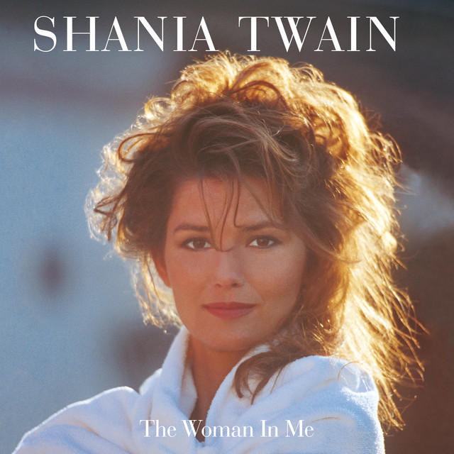 The Woman In Me (Super Deluxe Diamond Edition)
